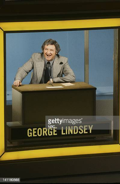 SQUARES Country Music Week Episode 55 Air Date Pictured Actor George Lindsey Photo by Gary Null/NBCU Photo Bank