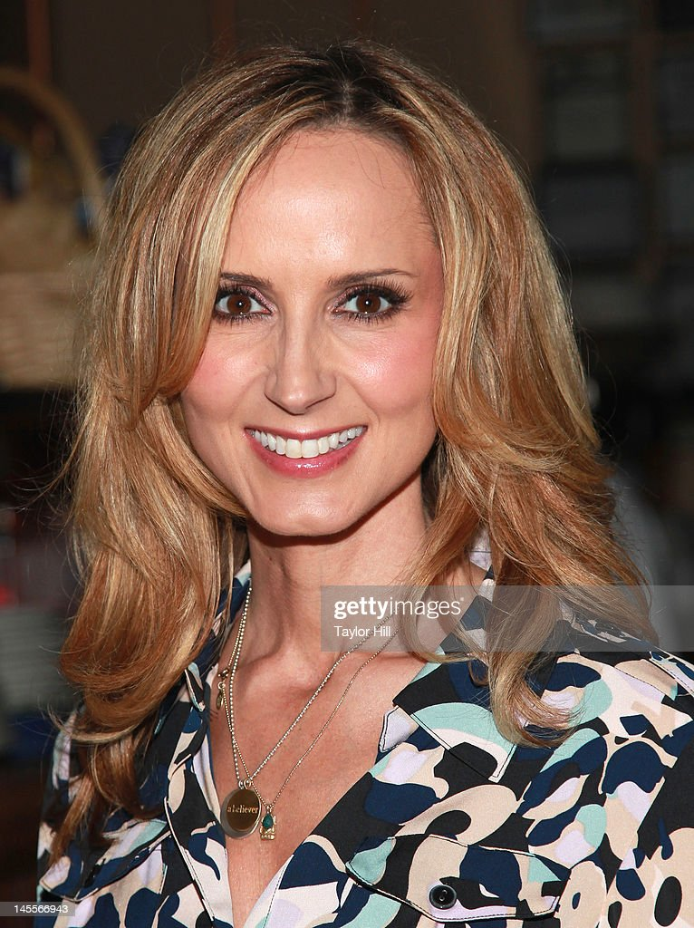 Country musician Chely Wright attends the 'Chely Wright: Wish Me Away' New York After Party at Zio Restaurant on June 1, 2012 in New York City.