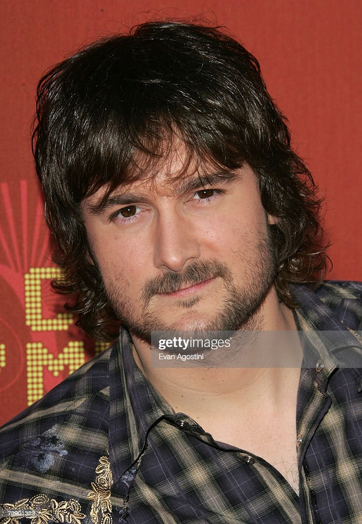 2007 CMT Music Awards - Arrivals