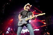 Brad Paisley In Concert - Anaheim, CA