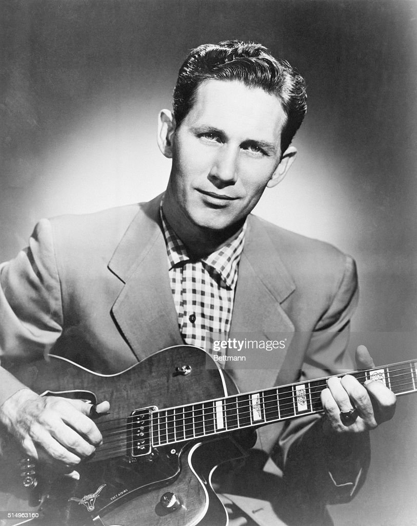 Image result for chet atkins