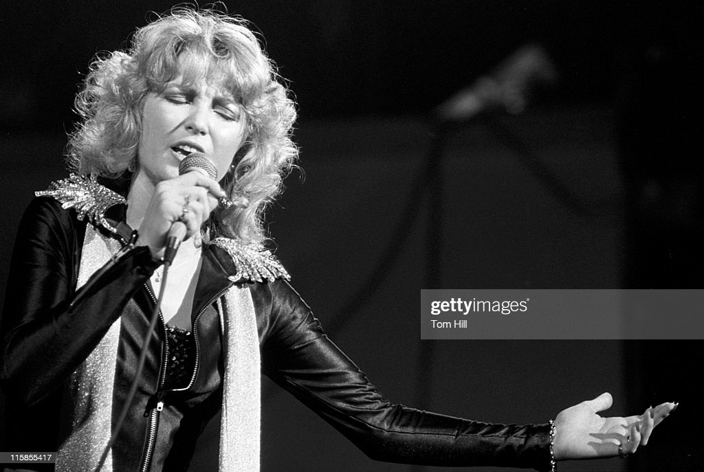 Tanya Tucker Getty Images