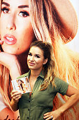 "Jessie James Decker Celebrates The Release Of ""Southern..."