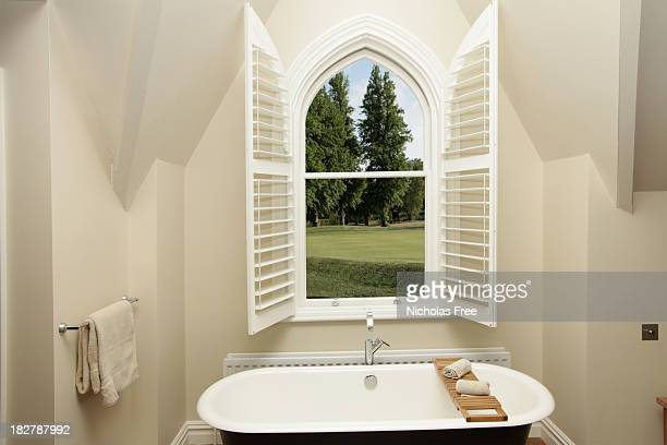 Country View Bathroom