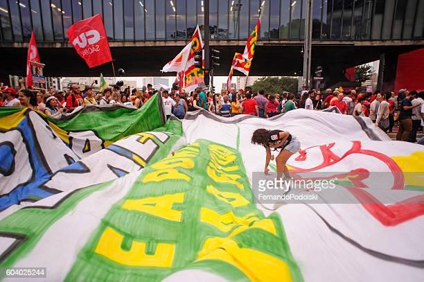 Coup in Brazil