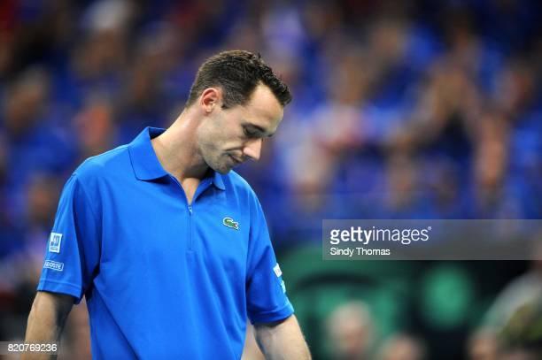 Coupe Davis Belgrade