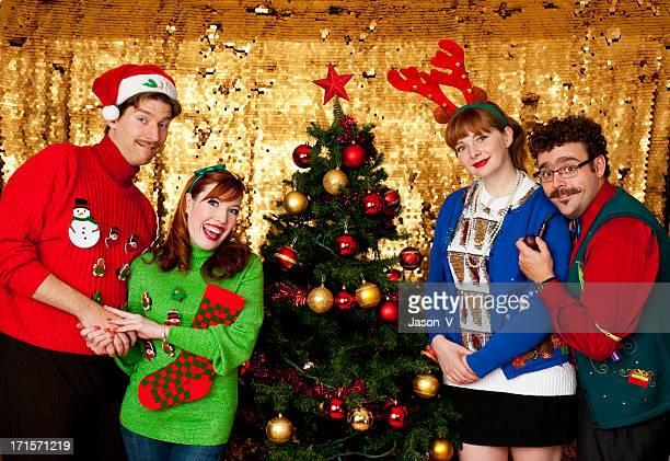 Casal de Natal