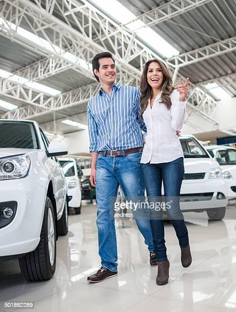 お車の購入