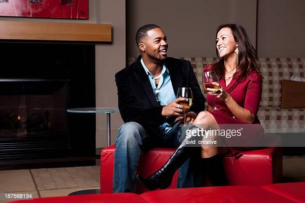 sensual black couple photos et images de collection getty images. Black Bedroom Furniture Sets. Home Design Ideas