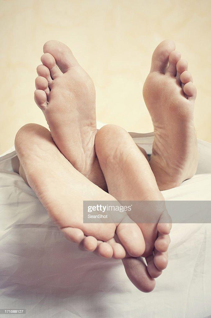 Couple having sex : Stock Photo