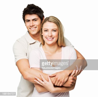 Couple Hugging   Stock Photo. Couple Hugging Stock Photo   Getty Images