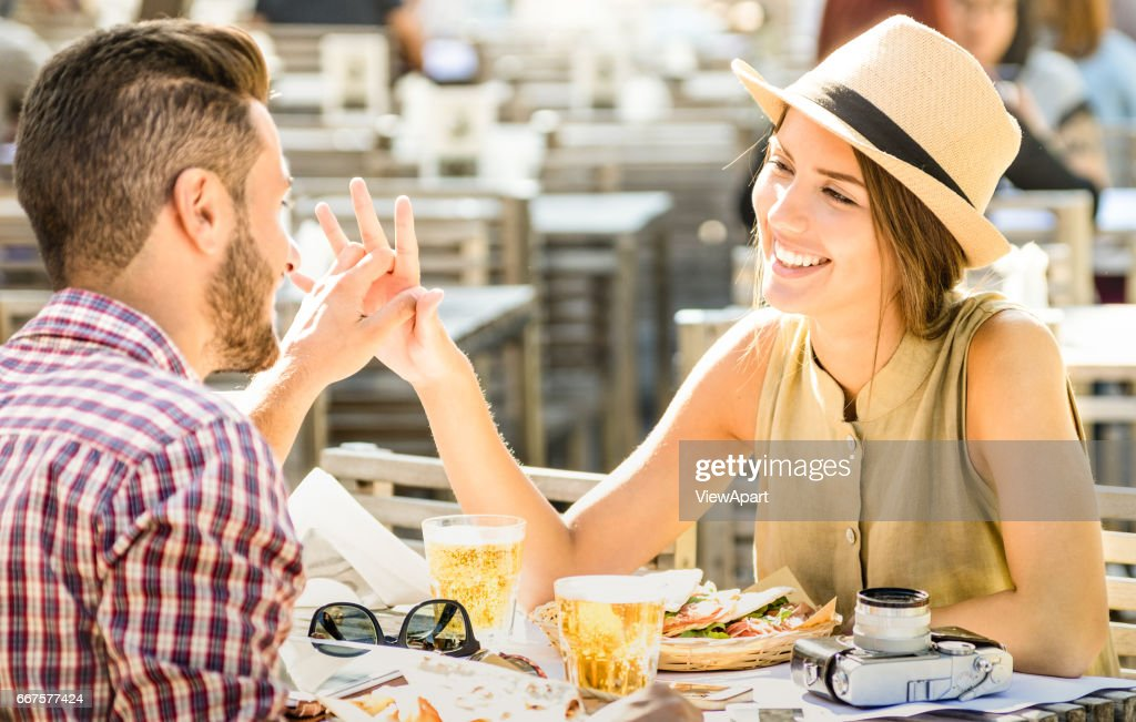 Advice dating younger man