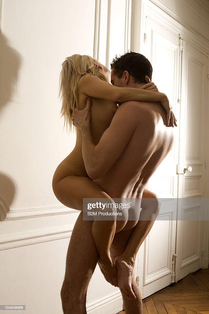 Couple making love : Stock Photo