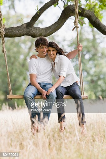 How to find a couple to swing with