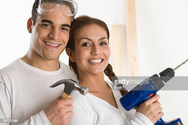 Couple Ready to Renovate
