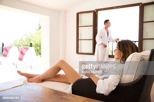 Guest suite stock photos and pictures getty images for Boutique hotels for couples