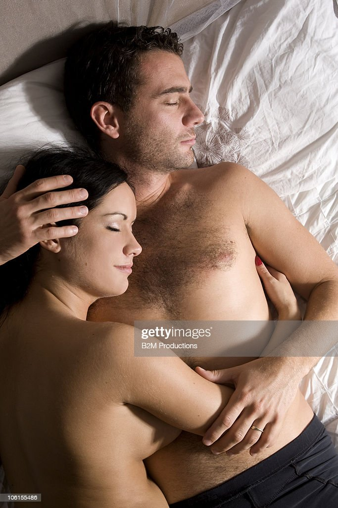 What Nude couples sleeping methods will not