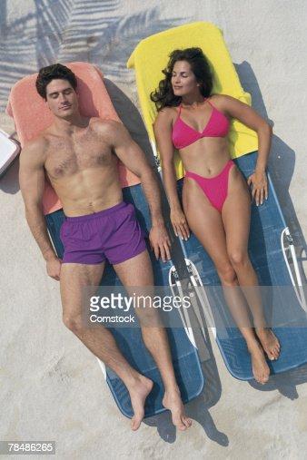 Couples sunbathing xxx pics 86
