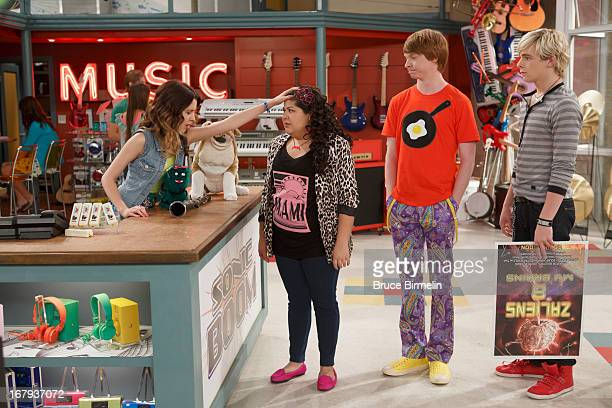 AUSTIN ALLY 'Couples Careers' When Austin Ally decide to become an 'official couple' they agree to separate their professional relationship from...