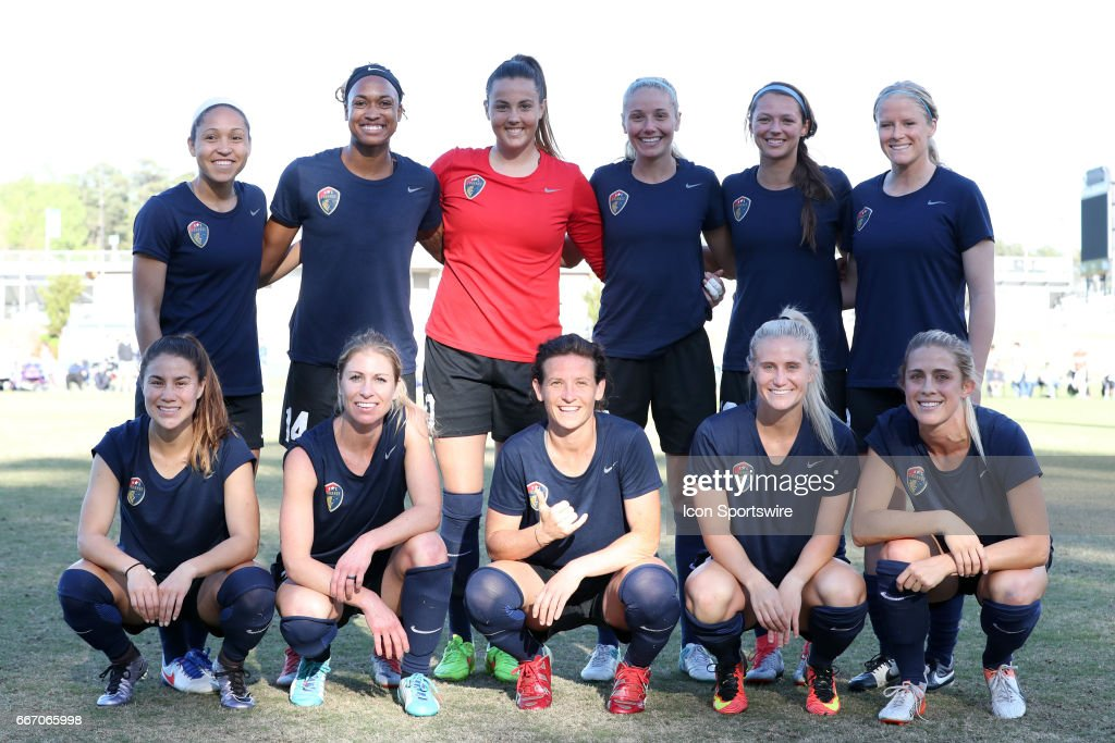 Image result for getty images north carolina courage