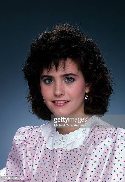 Courteney Cox 1983