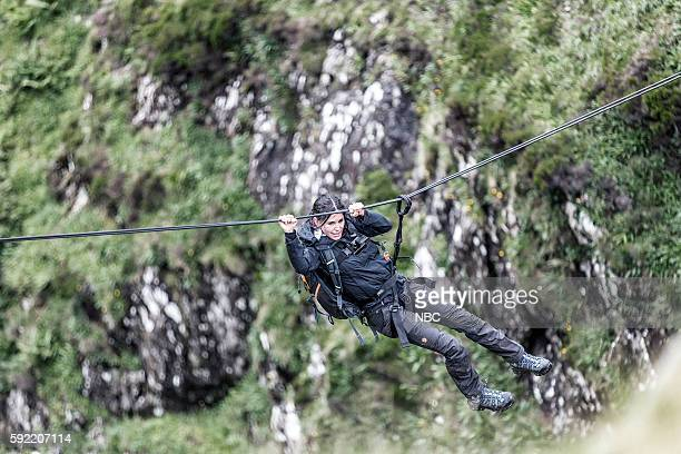 GRYLLS 'Courteney Cox' Episode 306 Pictured Courteney Cox