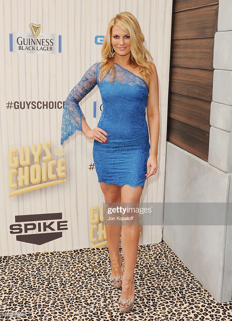 <a gi-track='captionPersonalityLinkClicked' href=/galleries/search?phrase=Courtney+Hansen&family=editorial&specificpeople=2220116 ng-click='$event.stopPropagation()'>Courtney Hansen</a> arrives at Spike TV's 'Guys Choice 2013' at Sony Pictures Studios on June 8, 2013 in Culver City, California.