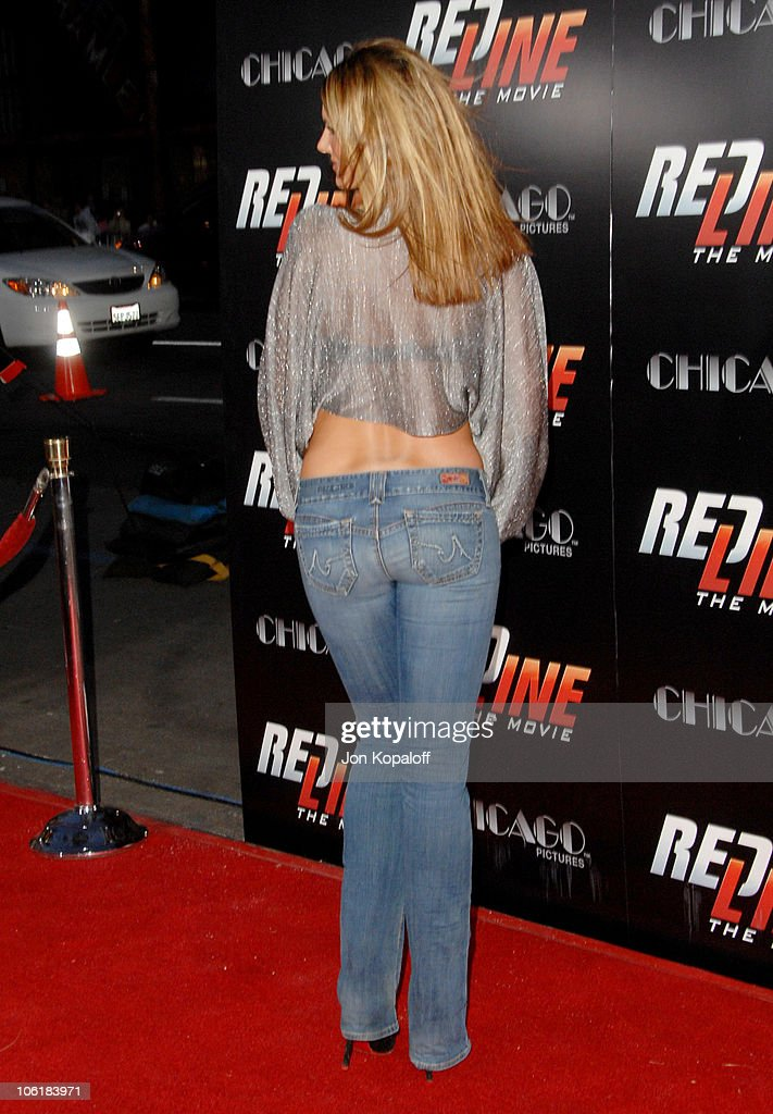 """Redline"" Los Angeles Premiere - Arrivals"