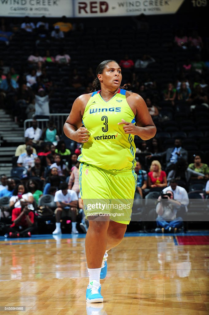 Dallas Wings v Atlanta Dream