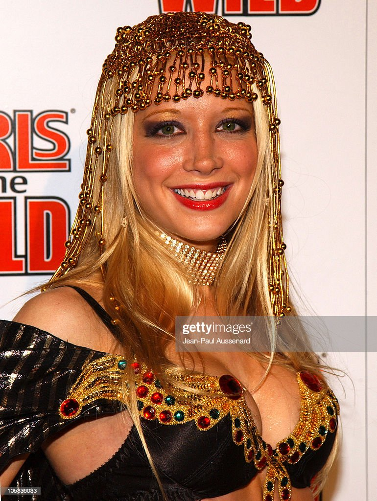 courtney peldon during girls gone wild elegant sin halloween party arrivals at private - Wild Halloween Party