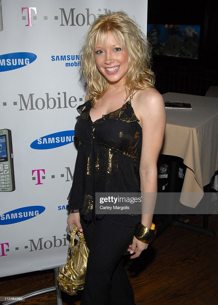 """Samsung and T-Mobile """"Now and Thin"""" in Hollywood Hosted by Jeremy Piven"""