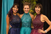 """That's From Disneyland"" Hosts Broadway Princess Party"