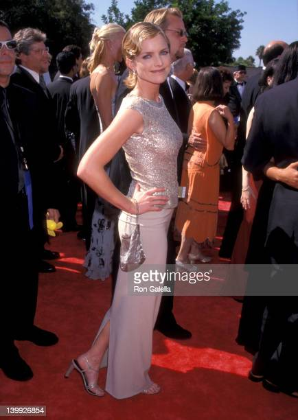 Courtney ThorneSmith at the 50th Annual Primetime Emmy Awards Shrine Auditorium Los Angeles