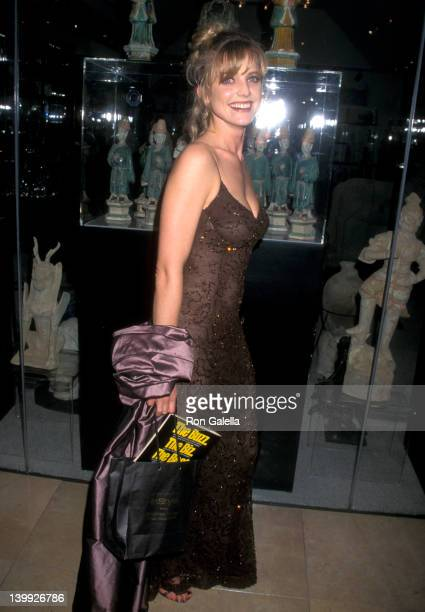 Courtney ThorneSmith at the 55th Annual Golden Globe Awards After Parties Beverly Hilton Hotel Beverly Hills