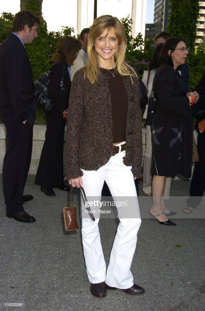 <a gi-track='captionPersonalityLinkClicked' href=/galleries/search?phrase=Courtney+Thorne-Smith&family=editorial&specificpeople=215377 ng-click='$event.stopPropagation()'>Courtney Thorne-Smith</a> during 2005/2006 ABC UpFront at Lincoln Center in New York City, New York, United States.