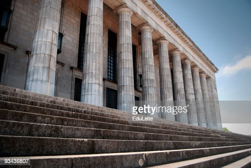 Salle de tribunal