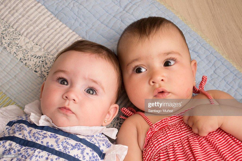 Cousin babys