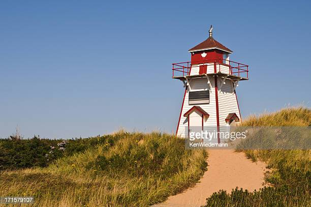 Covehead Harbor Lighthouse