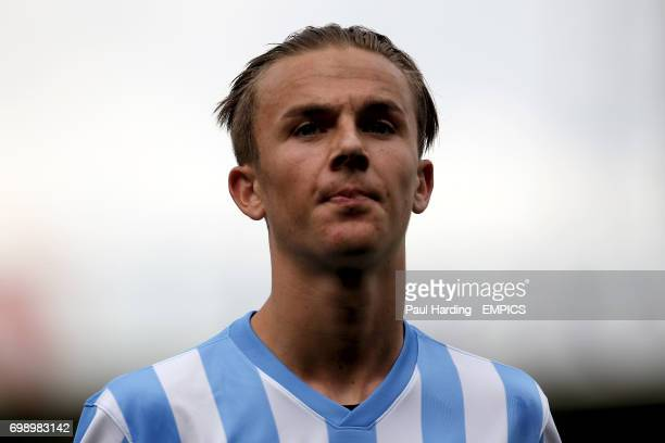 Coventry City's James Maddison