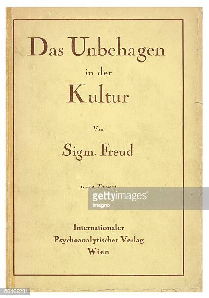 an analysis of civilizations and its discontents by sigmund freud and meditations on first philosoph Soziologische klassiker dewikibooksorg 19 juli 2014 on the 28th of april 2012 the contents of the english as well as german wikibooks and wikipedia.
