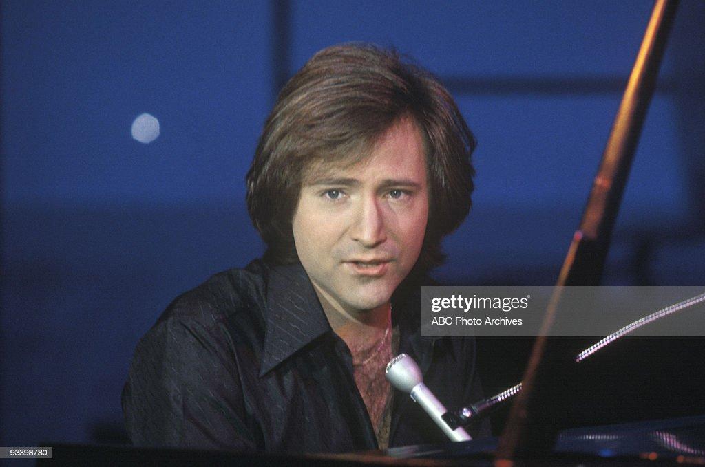 BANDSTAND - 'Coverage' 1977 Kenny Nolan