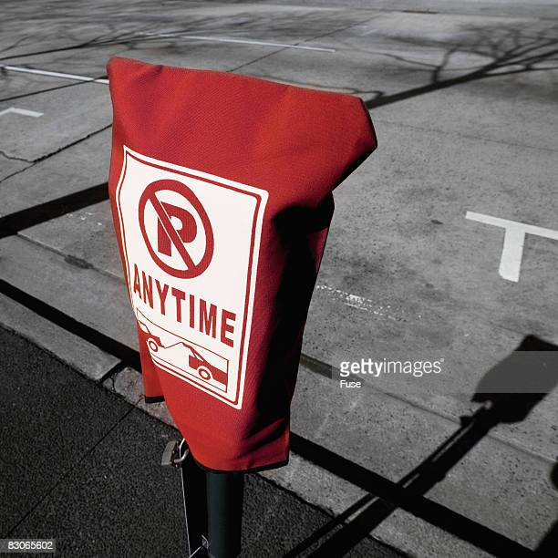 Covered Parking Meter
