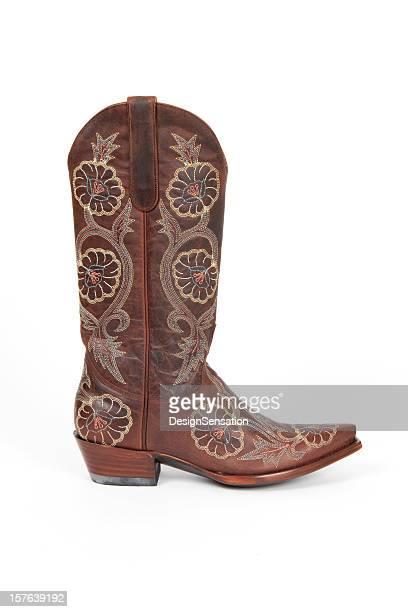 Cowboy Boot (XXXL)