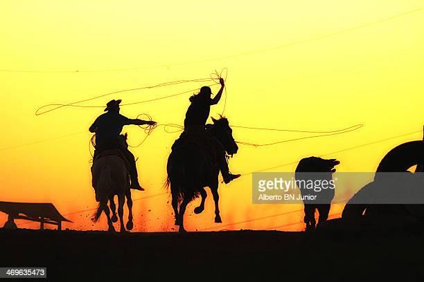 Cowboy Gaúcho