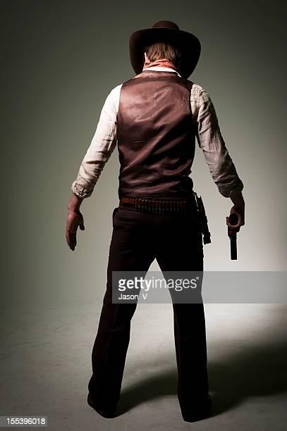 Cowboy Pistolero
