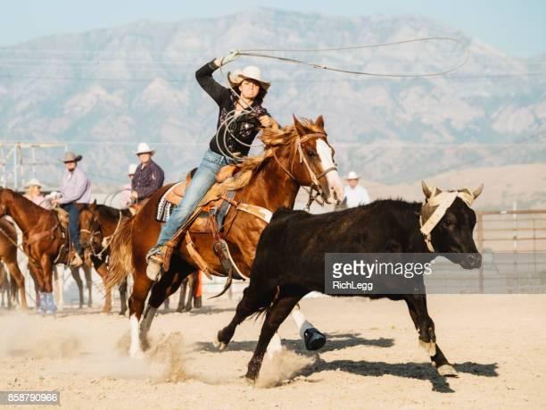 Cowboy-Lifestyle in Utah