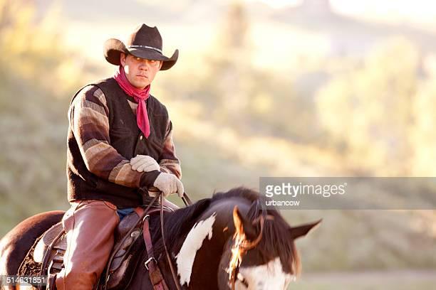 Cowboy, Montana
