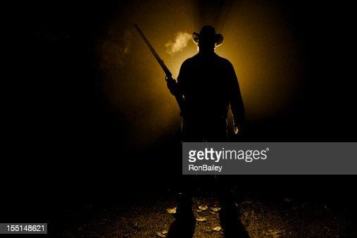 Cowboy Rifleman