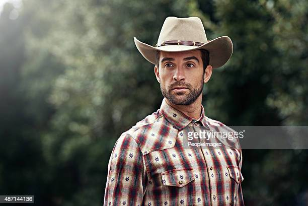 Cowboys have style too
