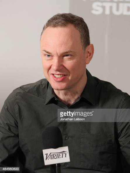Cowriter/codirector Wash Westmoreland attends the Variety Studio presented by Moroccanoil at Holt Renfrew during the 2014 Toronto International Film...